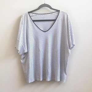 NEW🌟 Soft Striped Tee